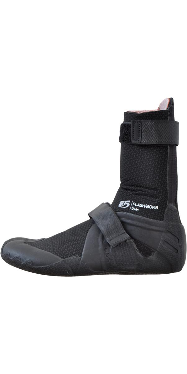 2017 Rip Curl Flashbomb 5mm Hidden Split Toe Boots WBO7IF LEFT.jpg