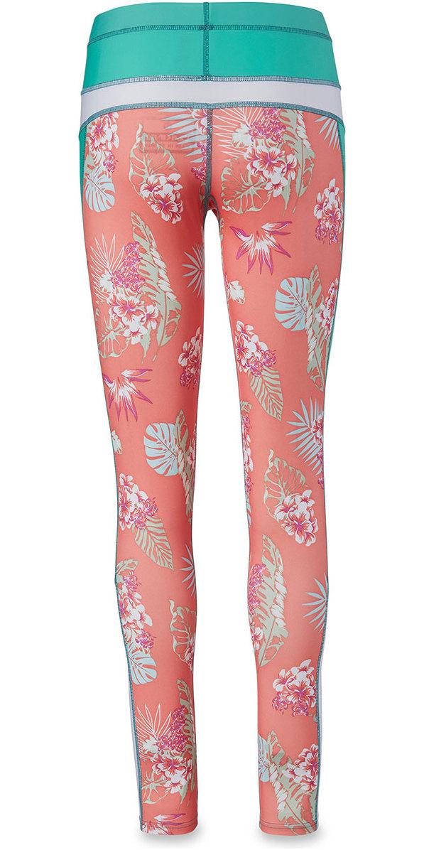 6f3e1fc79b 2018 Dakine Womens Persuasive Surf Leggings Waikiki 10001684 ...