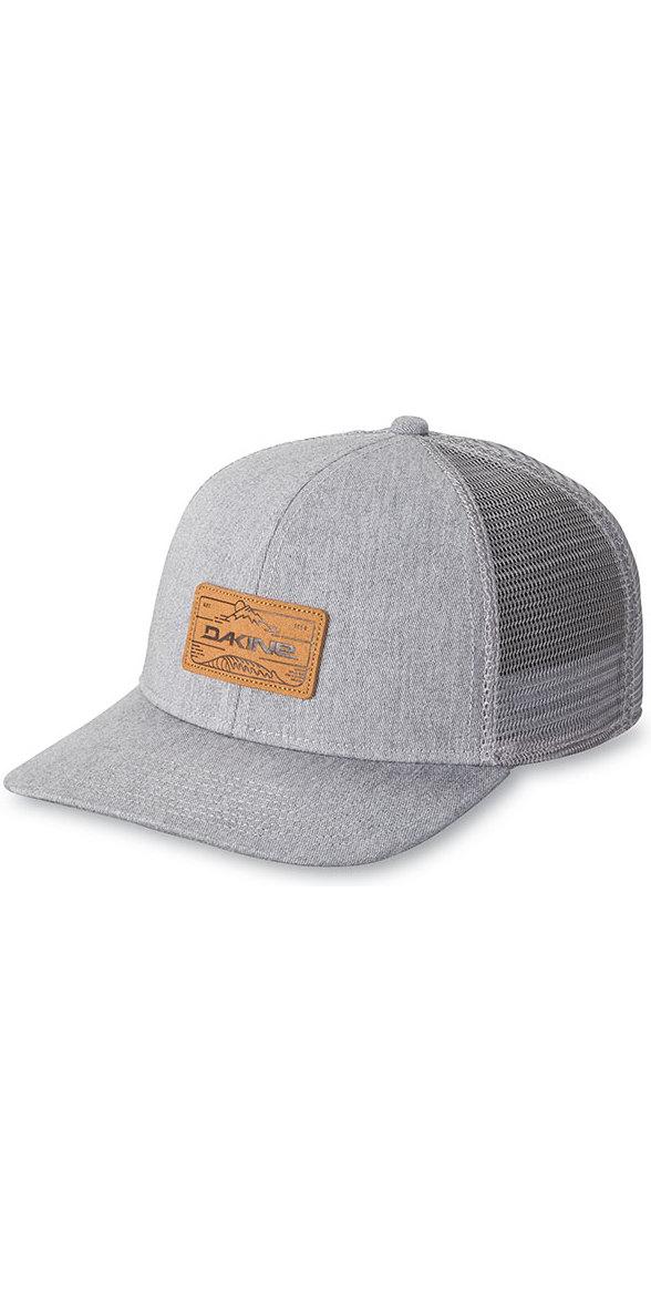2018 Dakine Peak to Peak Trucker Hat Heather Grey 10001788 - 10001788 -  Accessories - Mens - Fashion  cf871974ff3