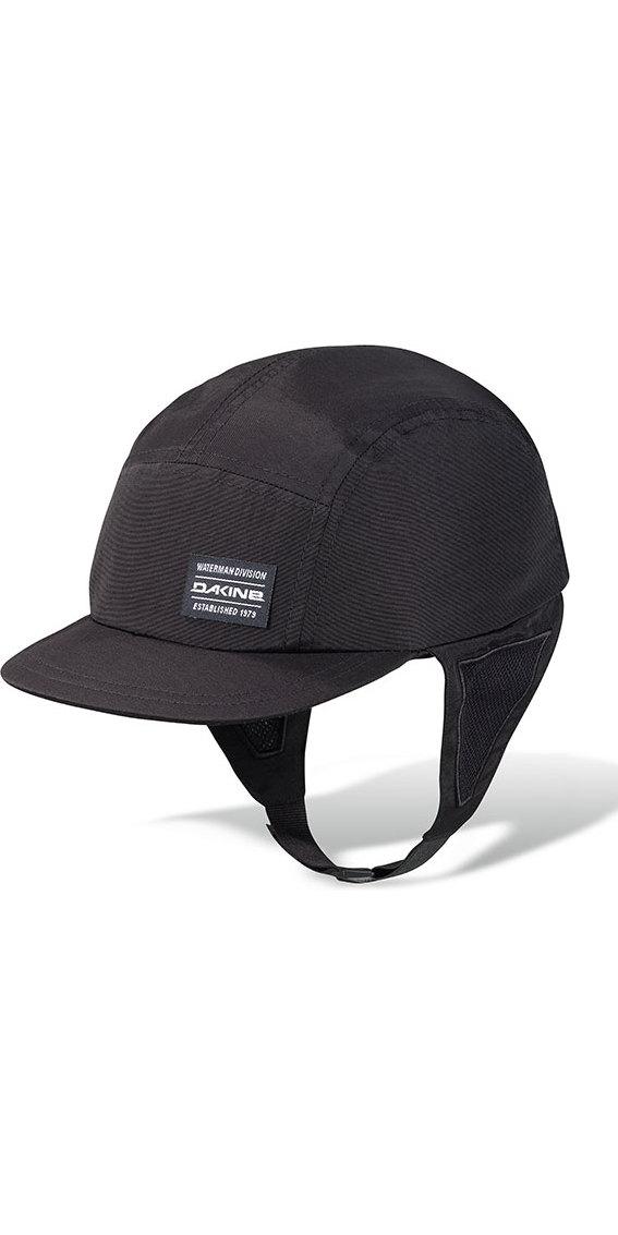 2018 Dakine Surf Cap Black 10001857