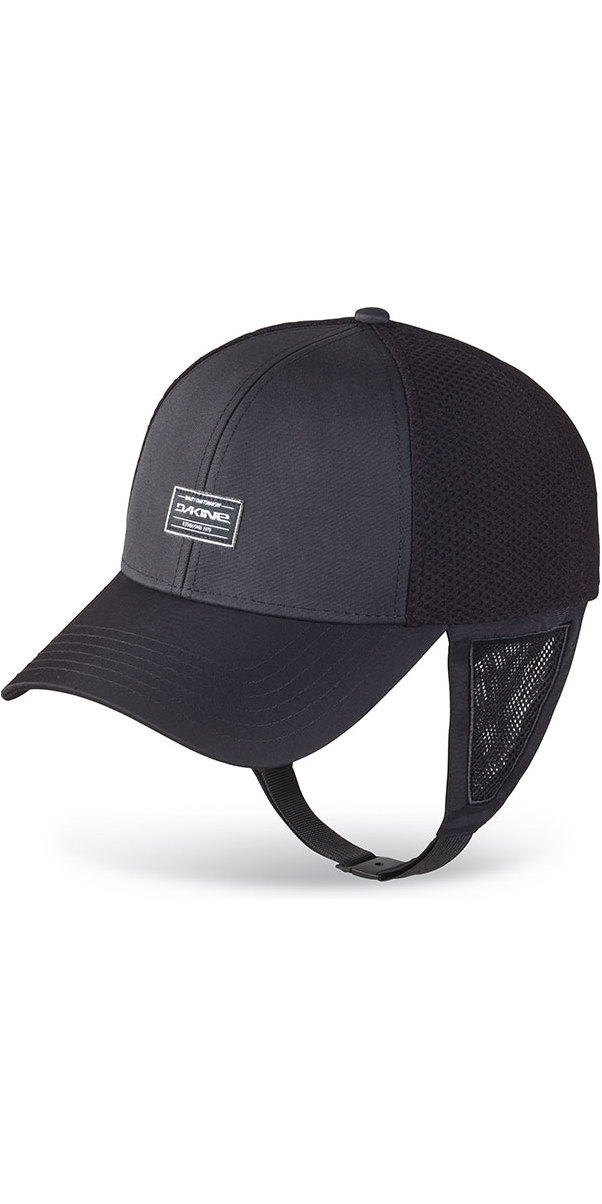 2018 Dakine Surf Trucker Cap Black 10001858