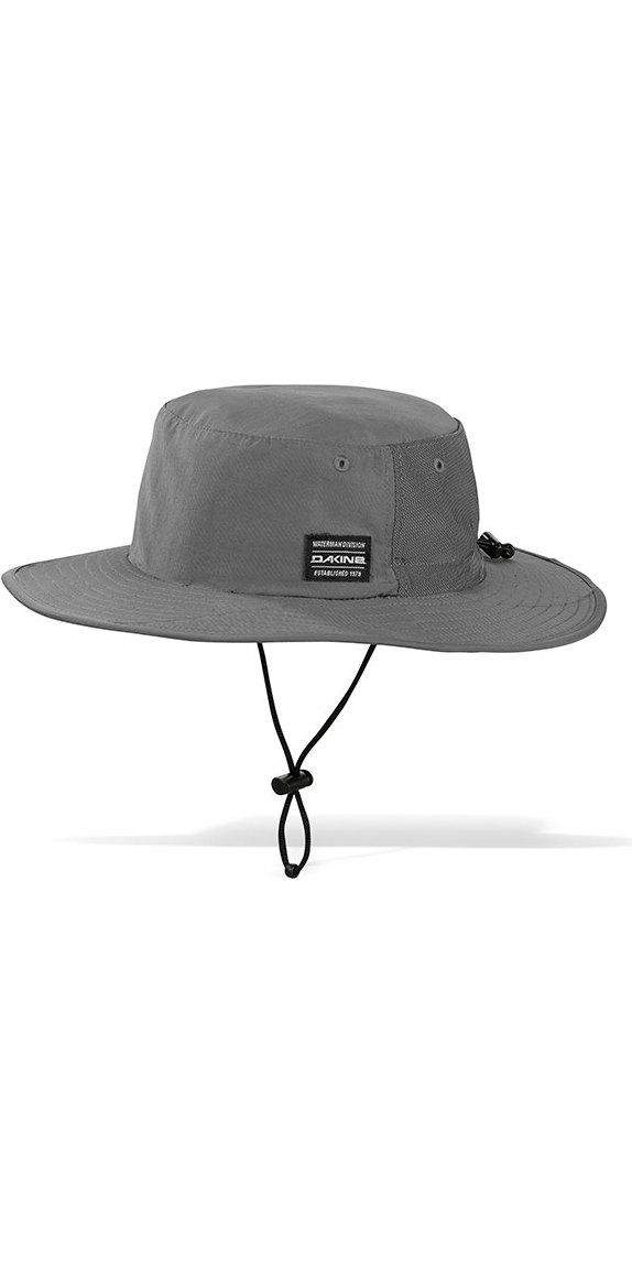 2018 Dakine No Zones Hat Grey 10001859