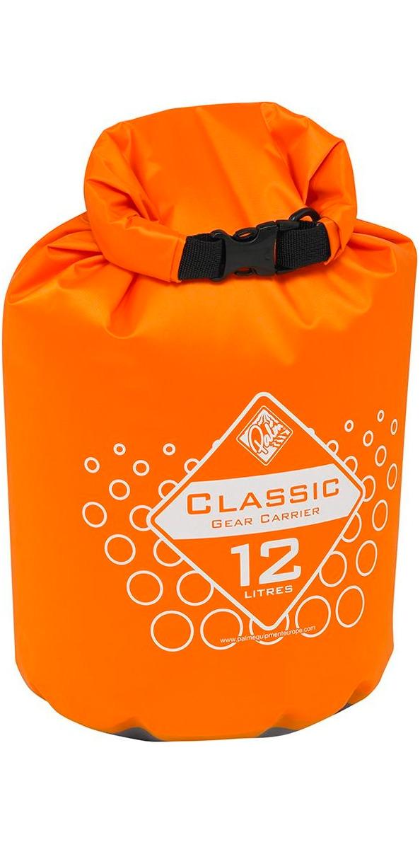 2019 Palm Classic Gear Carrier / Dry Bag 12L SAFFRON 10440