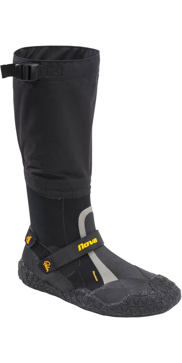 2019 Palm Nova 3mm Neoprene Wetsuit Boot 10484