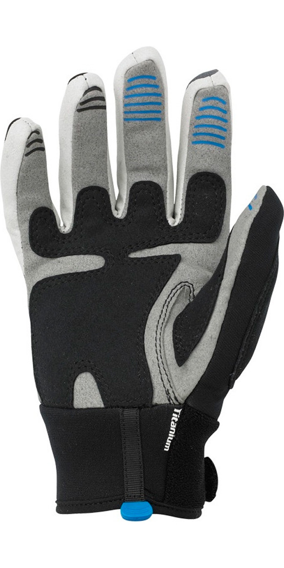 2019 Palm Throttle 2mm Multisport Glove 10501