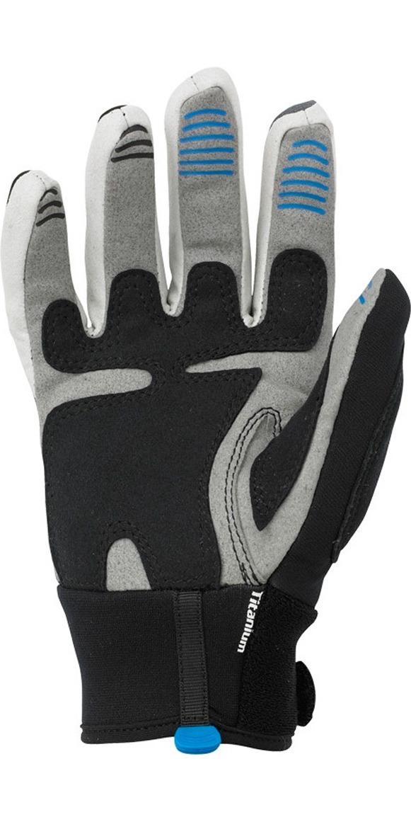 2019 Palm Throttle 2mm Multisport Glove 10501