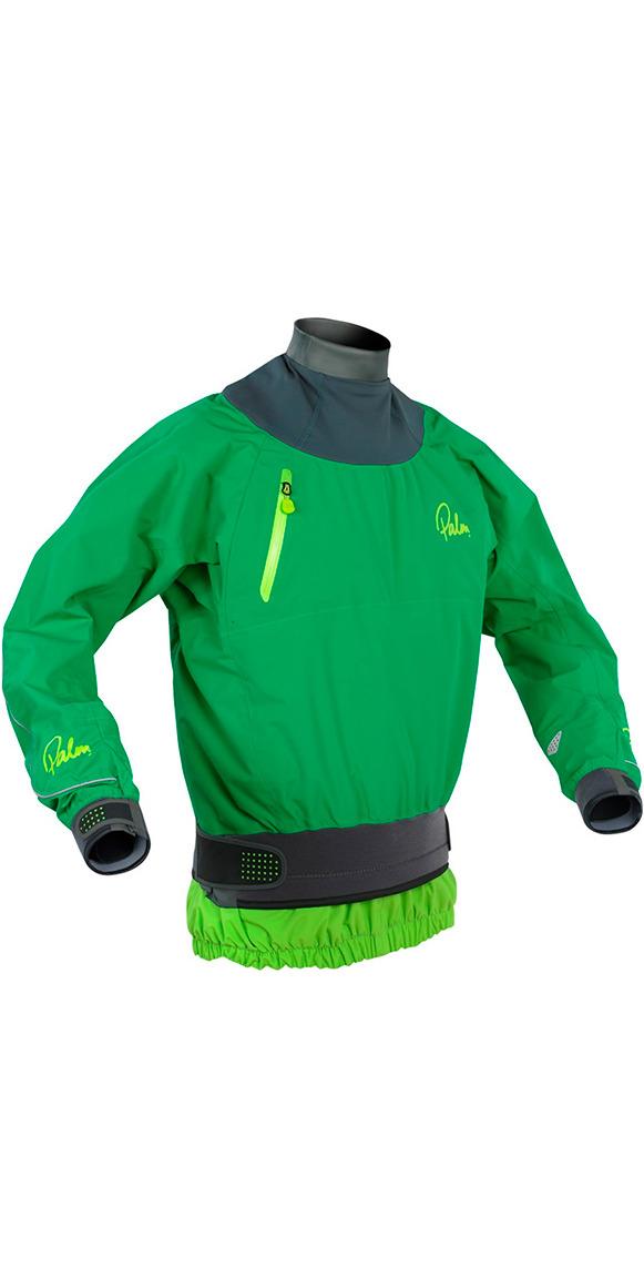 Palm Zenith Whitewater Jacket Green 11440