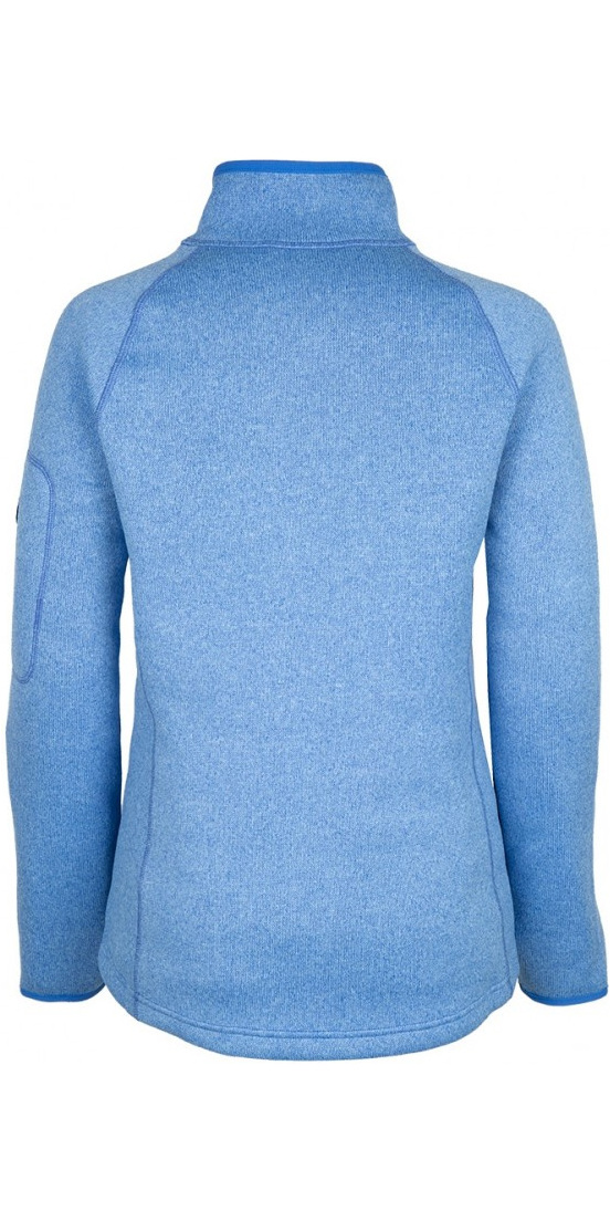 2019 Gill Womens Knit Fleece Blue 1492W