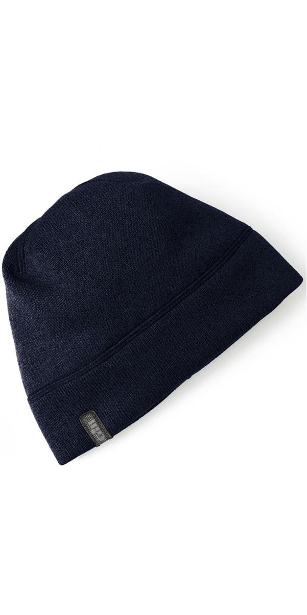 2019 Gill Knit Fleece Hat Navy 1497