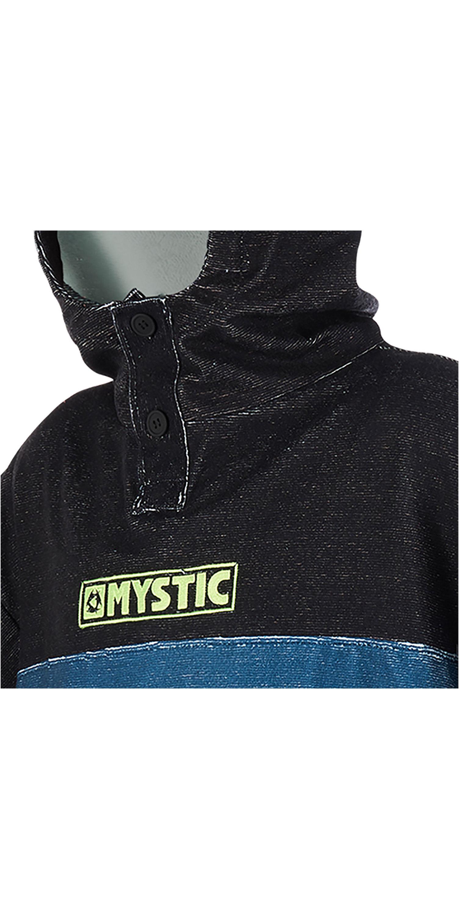 2019 Mystic Regular Poncho / Change Robe Teal 190169