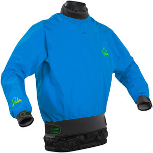 2020 Palm Velocity Kayak Jacket Blue 11443