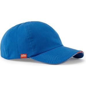 2021 Gill Sailing Cap Blue 139