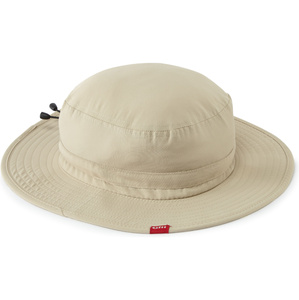 2020 Gill Technical Sailing Sun Hat Khaki 140