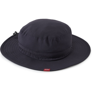 2020 Gill Technical Sailing Sun Hat Navy 140