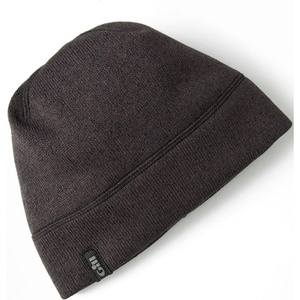2019 Gill Knit Fleece Hat Graphite 1497