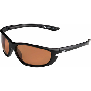 2021 Gill Corona Sunglasses Matt Black 9666