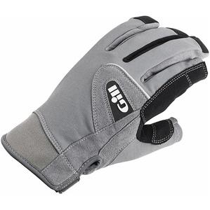 2020 Gill Junior Deckhand Long Finger Gloves 7052J