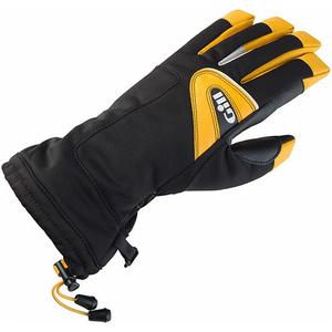 2020 Gill Helmsman Gloves Black 7804