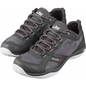 2021 Gill Race Trainers Graphite RS11