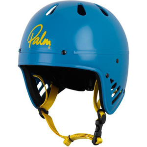 2020 Palm AP2000 Helmet in BLUE 11480