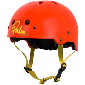 2019 Palm AP4000 Helmet Red 11841