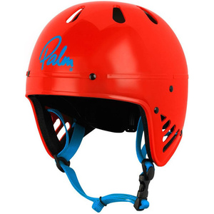 2019 Palm AP2000 Helmet in Red 11480