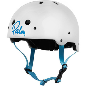 2020 Palm AP4000 Helmet White 11841