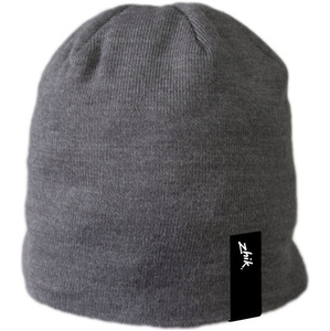 2019 Zhik Fleece Sailing Beanie Grey BEANIE300