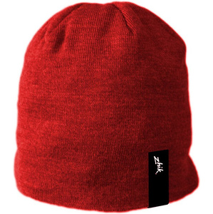 2020 Zhik Fleece Sailing Beanie Red BEANIE300