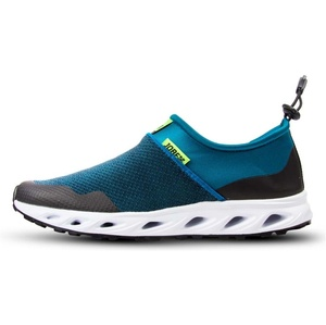 2019 Jobe Discover Slip-On Water Trainers Teal 594618005