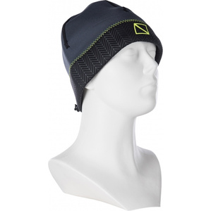 2019 Magic Marine 2mm Neoprene Beanie Black 150170
