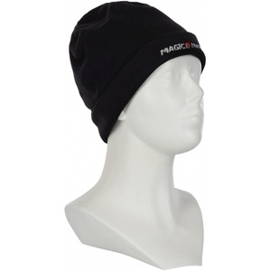 2019 Magic Marine Fleece Beanie Black 130130