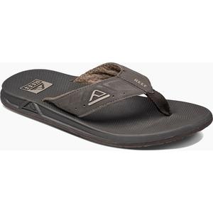 2019 Reef Mens Phantoms Sandals / Flip Flops Brown RF002046