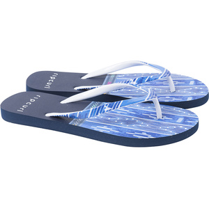 2019 Rip Curl Womens Moon Tide Flip Flops Blue TGTE45