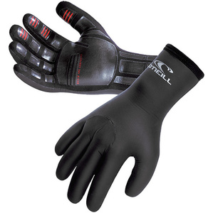 2020 O'Neill Epic 3mm Gloves Black 2232