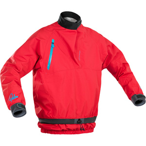 2020 Palm Mens Mistral Kayak Jacket 12507 - Flame