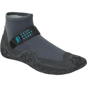 2020 Palm Rock 3mm Kayak Shoes 12342 - Jet Grey