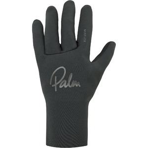 2020 Palm NeoFlex 0.5mm Neoprene Gloves 12324 - Jet Grey