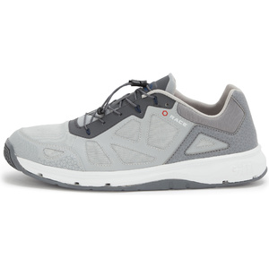 2020 Gill Race Trainers RS42 - Grey