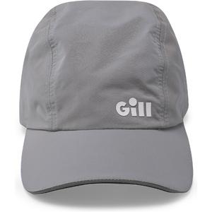 2021 Gill Regatta Cap 146 - Medium Grey