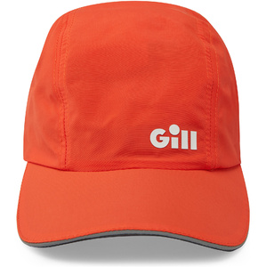 2021 Gill Regatta Cap 146 - Orange