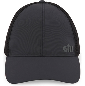 2021 Gill UV Tec Trucker Cap 147 - Graphite