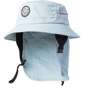 2021 Rip Curl Wetty Surf Hat CHAAC9 - Grey