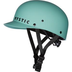 2021 Mystic Shiznit Helmet 200121 - Sea Salt Green