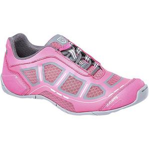 2020 Dubarry Womens Easkey Aquasport Shoes / Trainers Pink 3729