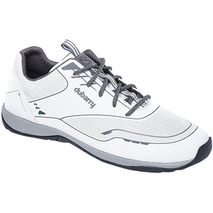 2020 Dubarry Racer Aquasport Shoes / Trainers White 3734