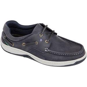 2021 Dubarry Navigator Deck Shoes Navy 3730
