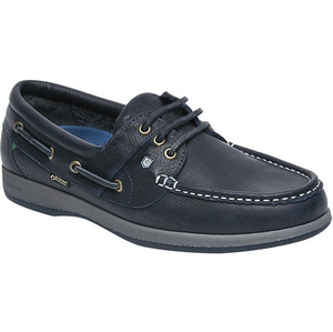 2021 Dubarry Mariner Deck Shoes Navy 3744