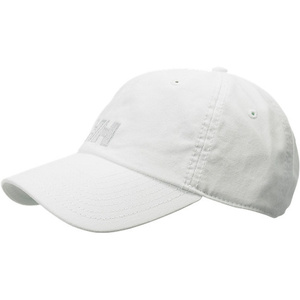 2020 Helly Hansen Logo Cap White 38791