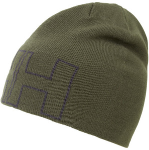 2020 Helly Hansen Outline Beanie 67147 - Beluga